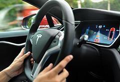 特斯拉发布Autopilot更新 硬限速已被取消