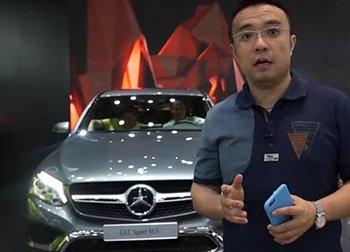 北京车展解读玛莎拉蒂首款SUV Levante