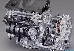 丰田混合动力发动机再突破极致 效率超40%