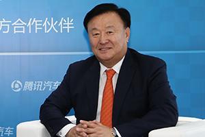 东风悦达起亚汽车有限公司总经理苏南永