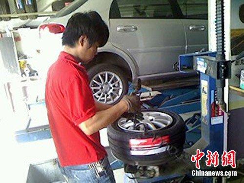 锦湖轮胎免费更换 徐州代理商建议提前预约
