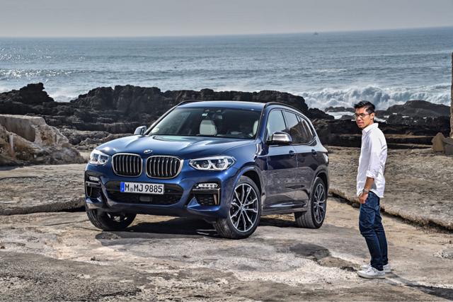 全新BMW X3国产在即 原汁原味的进化