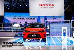 水野泰秀:提速电动化战略 打造有FUN的Honda