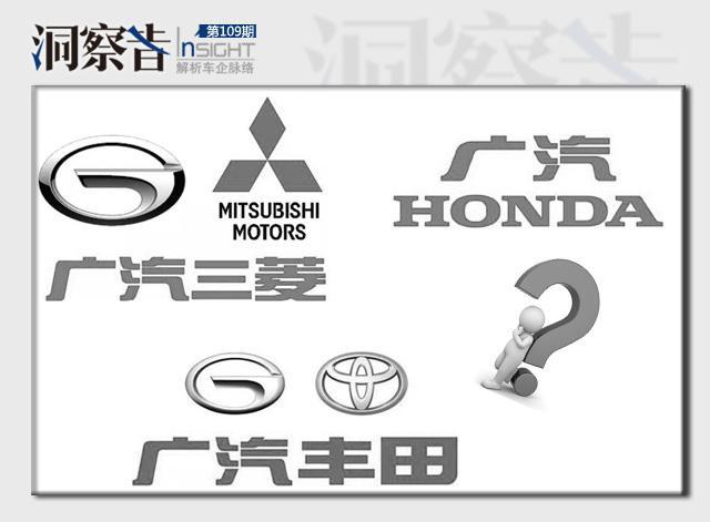 洞察者:换标只是开始 广汽品牌升级年的几大看点