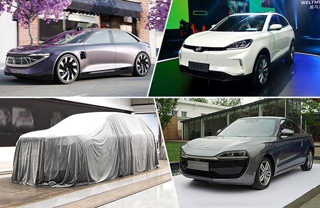 自动驾驶VS产品落地 这4家新造车企业谁靠谱?