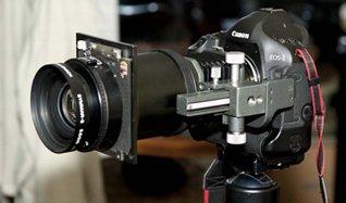 摄影指导发烧设备