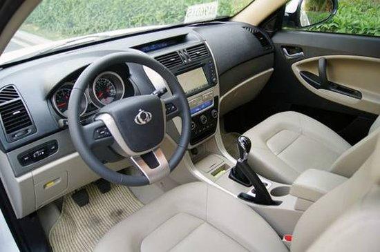 吉利首款SUV北京车展全系上市