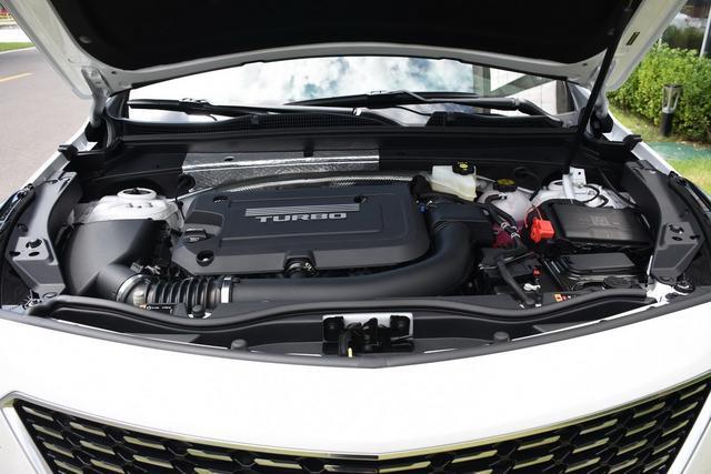 X1和GLA过时了 看新时代豪华紧凑SUV