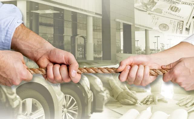 博弈升级 美国汽车经销商强烈反对店面升级要求