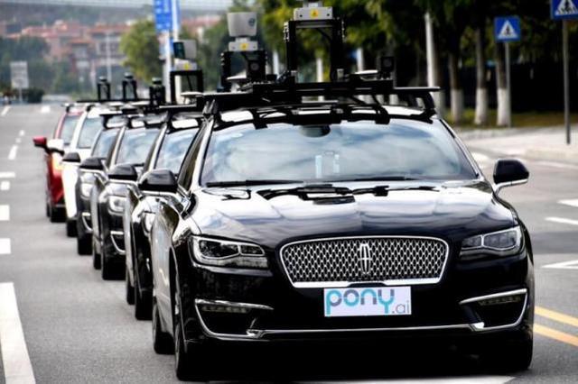 福布斯解读:无人驾驶车如何颠覆房地产行业