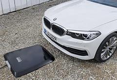 宝马宣布将在美国市场推出无线充电板