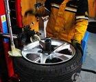 选择轮胎不可马虎
