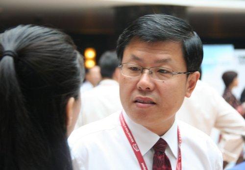 赵福全:吉利正按计划进行战略转型升级