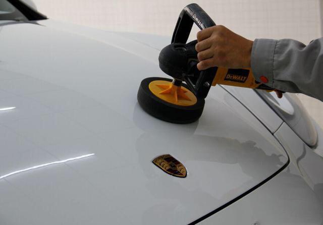汽车打蜡 封釉 镀晶到底有什么区别?