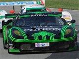 2010年美国勒芒系列赛车图集