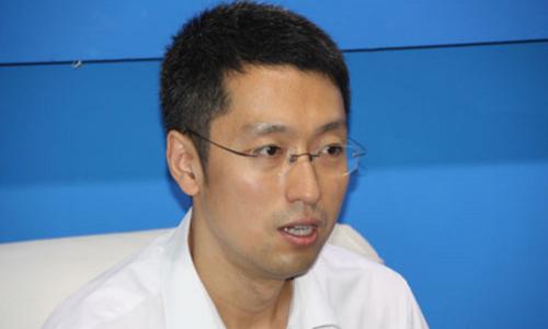 樊京涛:北京汽车要走自主高端化路线