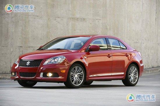 凯泽西推增压版领衔 铃木将推出2款新车型