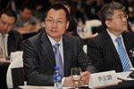 北京奔驰汽车有限公司销售与市场部总经理 李宏鹏