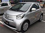 丰田iQ-EV