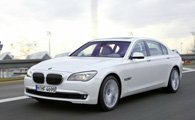 BMW7系