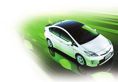 2012北京国际车展 一场色味俱全的新车大宴