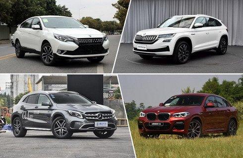 哪些品牌热销车最靠谱?2018J.D.Power获奖SUV点评
