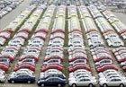 2010年各级别汽车市场走势分析