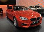 宝马全新M6 Coupe