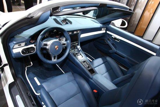 2012北美国际车展未来将入华新车盘点