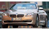 BMW6系敞篷