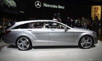 四门轿跑:舒适性与操控性具存的车型
