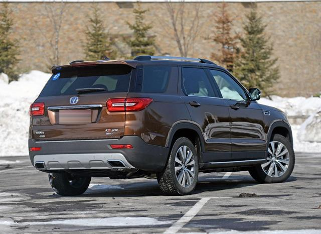 20万内可买到的超值SUV推荐 品质出众配置高