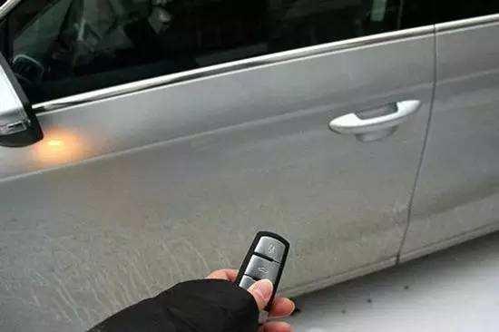 车门到底锁没锁 这几种强迫症你被说中了吗