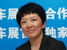 第一车网CEO马晓威