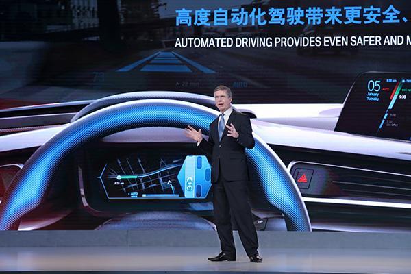 康思远:加速向智能交通解决方案提供商转型