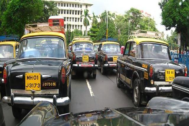 印度要求摩托车厂商在2个星期内提交电动化转型计划
