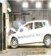 汽车碰撞新规明年7月将出