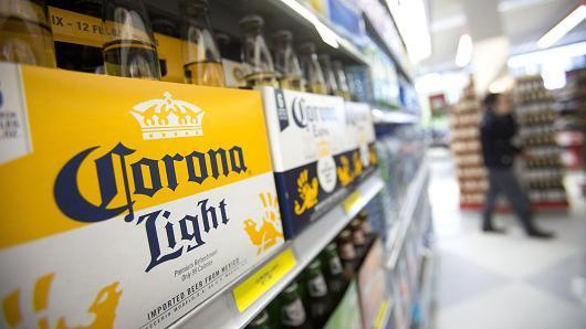 摩根士丹利:自动驾驶汽车将为酒精饮料扩大市场