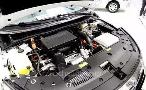 国内为什么依然造不出优秀的汽车发动机图片
