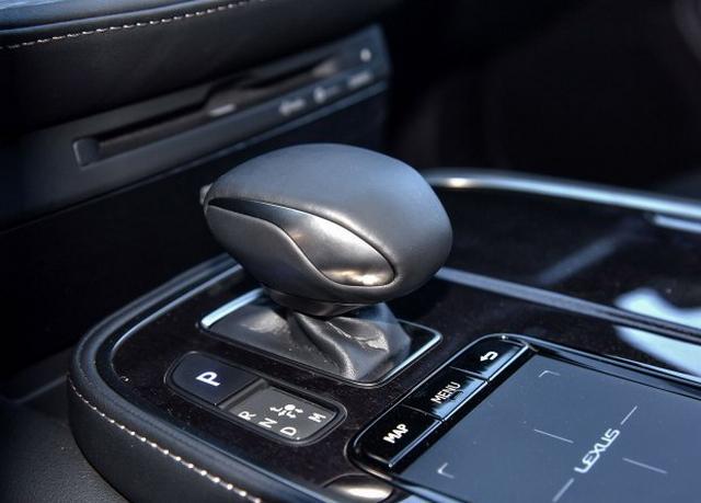 推出6款车型 雷克萨斯新LS预售90-130万元