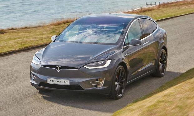 奥迪及宝马借全新旗舰车型提升大型豪华SUV销量