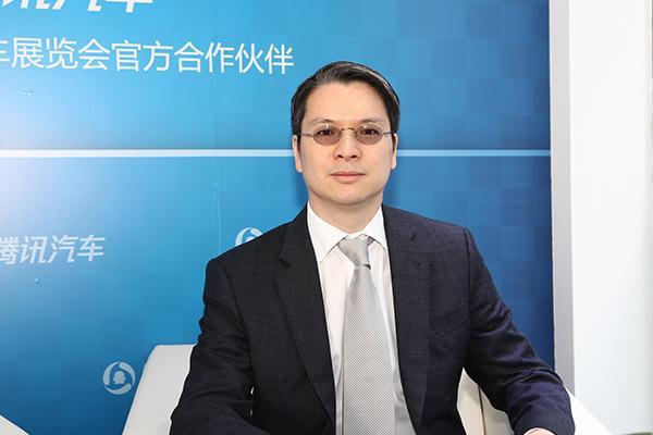 董晨睿:华晨雷诺已迈出第一步 所有新技术都会引入中国