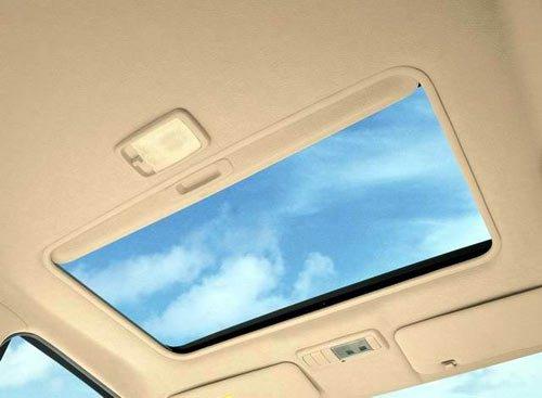 每两月清洁一次 天窗保养6大注意