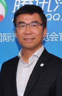 乐视超级汽车联合创始人、全球副董事长、中国及亚太区CEO丁磊