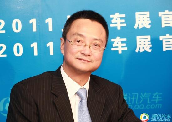 于洪江:一汽马自达一季度销量增8%-10%