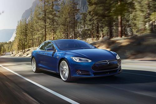 特斯拉临时释放电动车全部电池容量 续航至少增48公里
