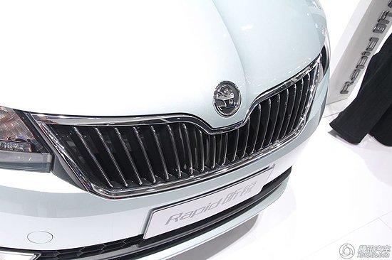 [新车解析]斯柯达昕锐正式亮相 售7.99万起