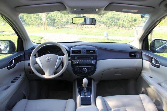 东风日产骐达最高优惠1万 两厢时尚家轿 汽车高清图片