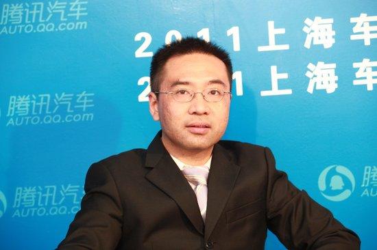 俞清木:移动互联网将成汽车媒体发展趋势