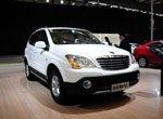 上半年SUV市场解析 规模形成增速触底回升